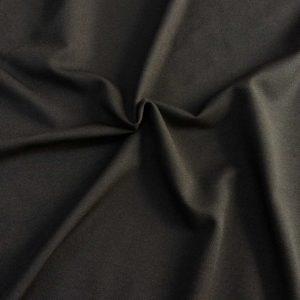 Denim negru cu elastan