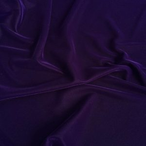 Catifea de matase ultraviolet inchis
