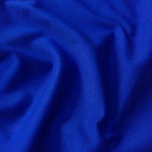 Stofa albastru intens