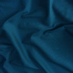 Stofa turquoise marin