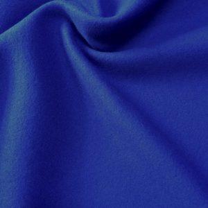 Stofa groasa albastra