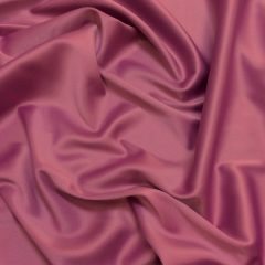 Satin gros elastic roz-zmeuriu prafuit