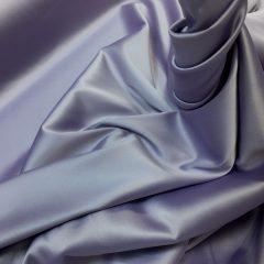 Satin gros elastic lila