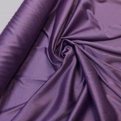 Satin gros elastic lila prafuit