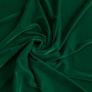 Catifea de matase verde-smarald