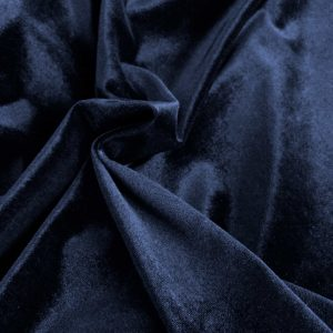 Catifea elastica bleumarin