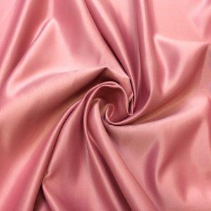 Tafta Duchesse roz-trandafiriu
