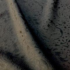 Brocart negru