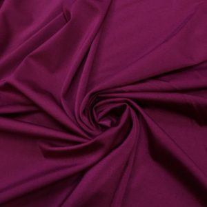 Lycra burgundy
