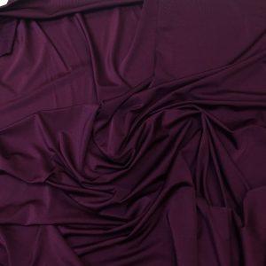 Lycra mov-burgundy