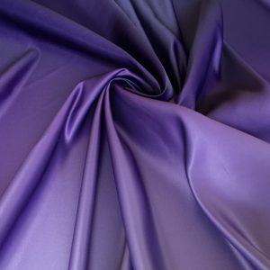 Tafta Duchesse degrade ultraviolet