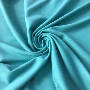 Stofa bleu-turquoise