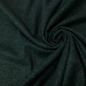 Stofa groasa spicata verde inchis