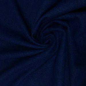 Stofa groasa spicata albastru-royal