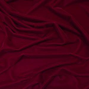 Catifea de matase rosu-prafuit