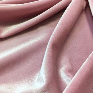 Catifea elastica roz-quartz
