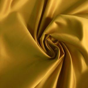 Tafta Duchesse Golden Spice