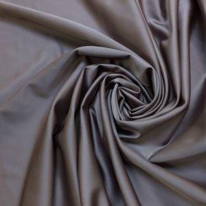 Tafta elastica beige-ciocolatiu