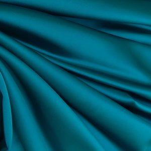 Tafta elastica albastru marin deschis