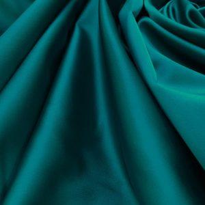 Tafta elastica verde-marin