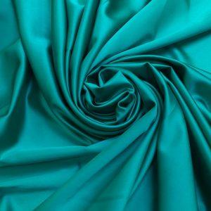 Tafta elastica verde-aqua inchis