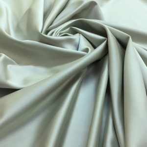 Tafta elastica gri-verzui pastel