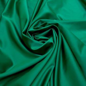 Tafta elastica verde-smarald