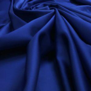 Tafta elastica albastru-inchis