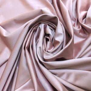 Tafta elastica roz-prafuit