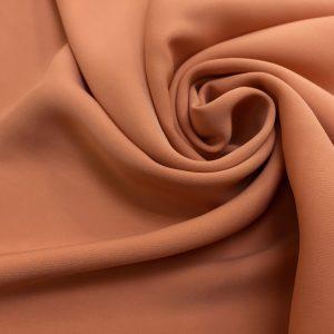Barbie crep orange-prafuit