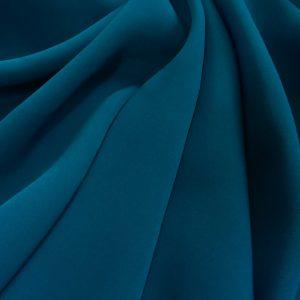 Barbie crep turquoise marin