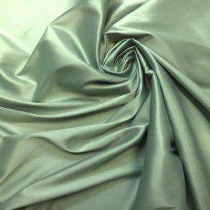 Tafta elastica Linda verde-prafuit