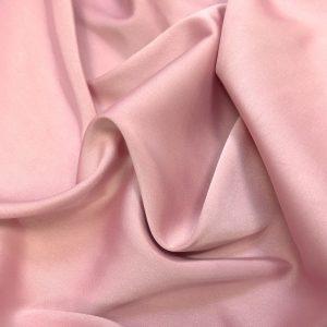 Tafta elastica Scarlet roz-pastel