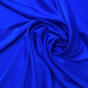 Tafta elastica Linda albastru