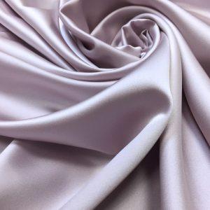 Tafta elastica Scarlet gri-lila pastel