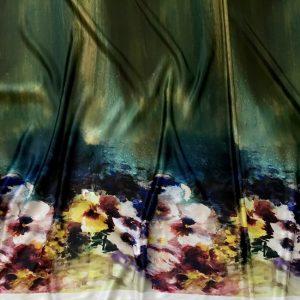 Tafta Duchesse imprimata digital