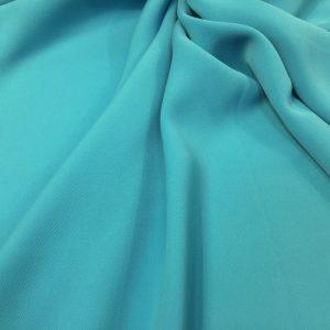 Barbie crep turquoise-prafuit