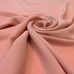 Barbie crep roz-piersiciu pastel