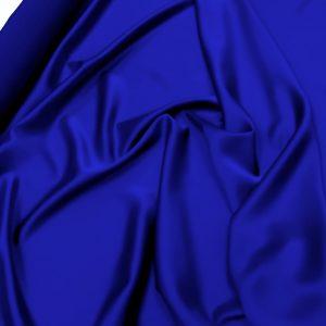 Tafta elastica Scarlet albastru-royal