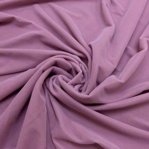 Catifea de matase roz-lila pastel