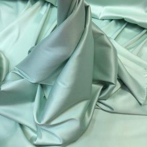Tafta elastica Linda verde-aqua pastel