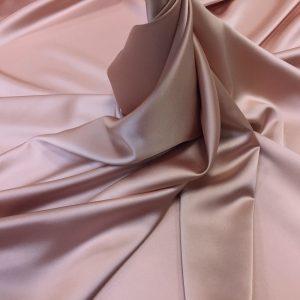 Tafta elastica Scarlet piersiciu-rose