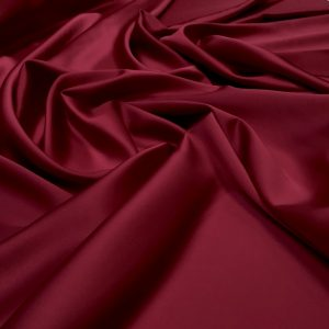 Tafta elastica Scarlet bordeaux