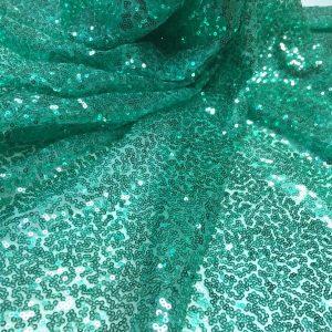 Paiete verde-aqua
