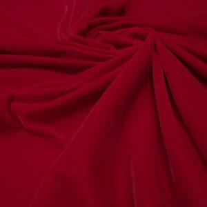 Catifea fina rosie