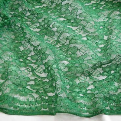 Dantela verde
