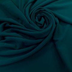 Barbie crep albastru-marin inchis