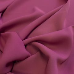 Barbie crep roz-trandafiriu