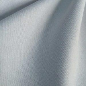 Tesatura denim alb cu elastan