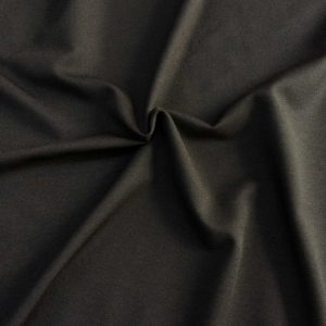 Tesatura denim negru cu elastan